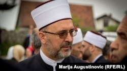 Ahmed Adilović