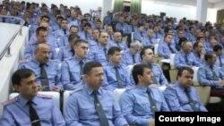 Ҷаласаи фаврӣ дар ВКД. Душанбе 21 апрел