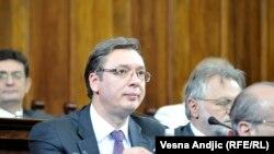 Ko god da dođe – bilo da su to Kinezi, Arapi, Vansi, Nemci... bolji su nego mi: Premijer Srbije Aleksandar Vučić