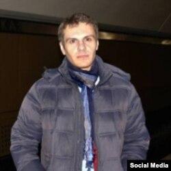 Дмитро Шипілов