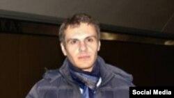 Блоггер Дмитрий Шипилов.
