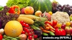 Продукты питания. Иллюстрационное фото
