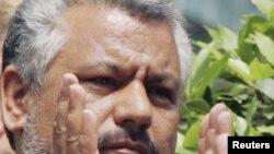 Mohammad Aliabadi