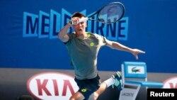 Damir Džumhur na Australian Openu
