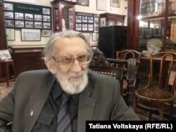 Никита Владимирович Благово