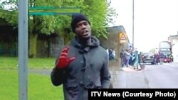 I akuzuari i dytë për vrasjen e ushtarit britanik Michael Adebolajo