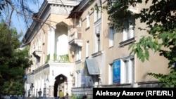 Алматы тарихындағы «жапон қолтаңбасы»