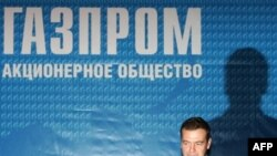 Gazprom -- the power behind the Russian throne?
