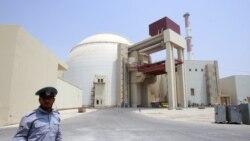 Кто ответит за безопасность Бушерской АЭС?
