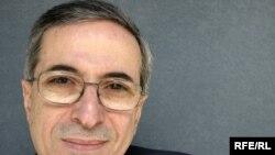 Аббас Джаваді, заступник директора з радіомовлення Радіо Свобода/Радіо Вільна Європа