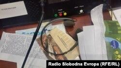 Деловник на Собрание на Македонија