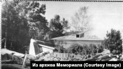 Карательная психиатрия в СССР