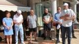 """Ахмед Доган прие ръководството на ДПС на 11 юли по време на протеста на плажа на """"Росенец"""""""