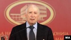 Изјава на медијаторот во спорот за името меѓу Македонија и Грција Метју Нимиц.