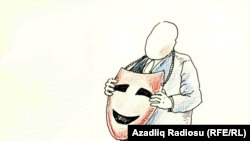 Cartoon by Sherif