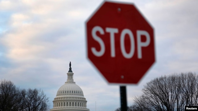 Many Americans are on tenterhooks over whether Washington will allow sequestration to happen, which would mean sweeping budget cuts in many areas.