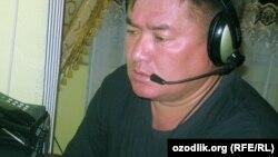 Абдураҳмон Ташанов