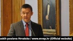 Poruka je upućena i hrvatskim vlastima