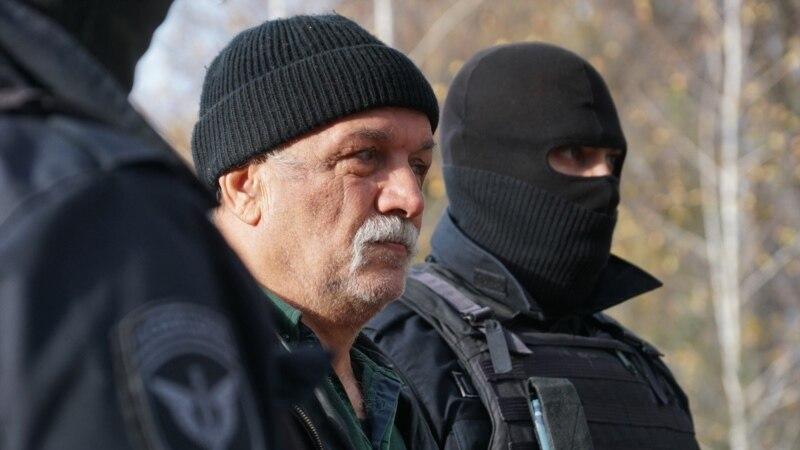 Активіста Чапуха в окупованому Криму вивезуть на додатковий медогляд – адвокат