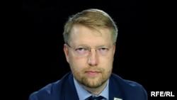 Микола Рибаков