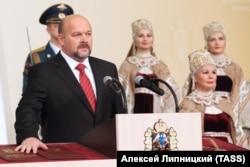 Инаугурация губернатора Архангельской области Игоря Орлова, 24 сентября 2015 года