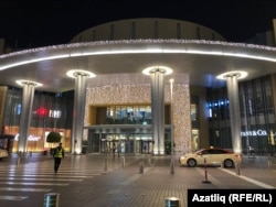 """Dubai Mall"" сәүдә үзәге"