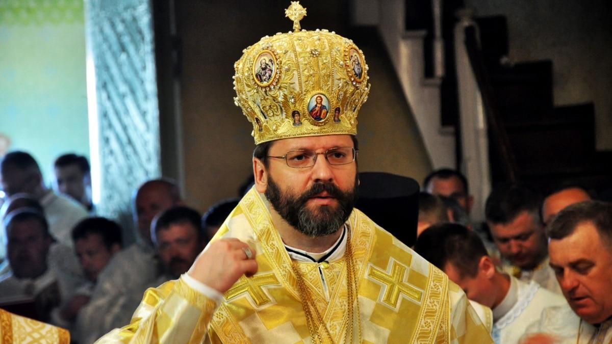 Глава УГКЦ призвал верующих не приходить в церковь на Пасху