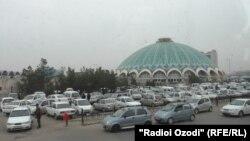 Шаҳри Тошканд, 10 феврали 2017