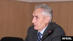 Румил Азнабаев
