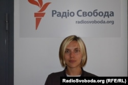 Надежда Парфан, основательница и директор фестиваля «86», продюсер проекта My Street Films