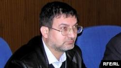 Eldar Zeynalov