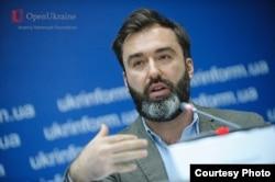 Питер Залмаев