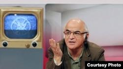 فریدون جیرانی، مجری برنامه تلویزیونی «هفت» است که از سوی شورای تهیهکنندگان تحریم شده است