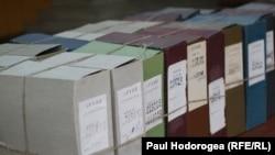 Dosare KGB transferate la Arhiva națională