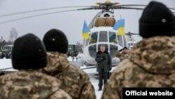 Українська армія отримала нову техніку на понад мільярд гривень