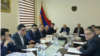 Armenia -- The first session of a state commission on constitutional reform, Yerevan, February 21, 2020.