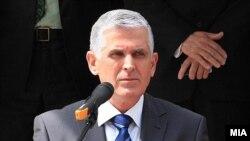 Бајрам Реџепи
