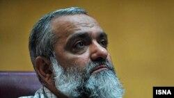 Mohammad Reza Nagdi