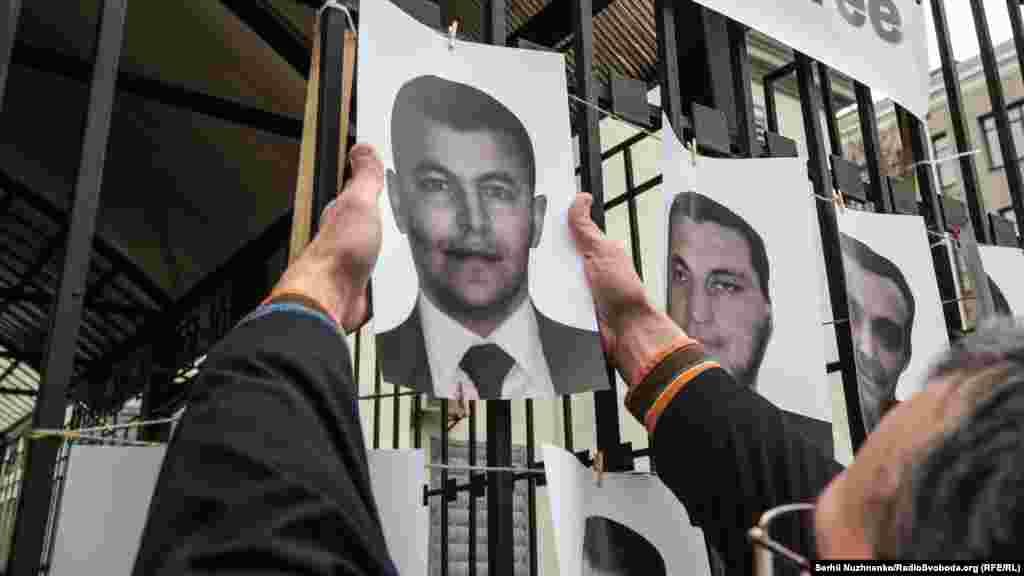 Ще двоє насильно викрадених кримчан – перебувають у місцях позбавлення волі