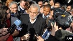 Новый премьер-министр Марокко Абделила Бенкиране