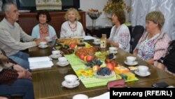 Празднование Дня урожая в Севастополе