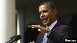 د امریکا ولسمشر بارک اوباما