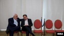 مجید تخت روانچی در بیمارستانی خارج از محدوده تعیین شده برای تردد دیپلماتهای ایرانی بستری شده و ظریف برای عیادت از او نیاز به مجوز دارد