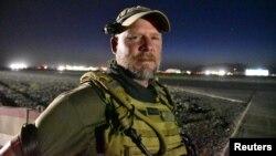 Gazetari, David Gilkey - fotografi arkivi