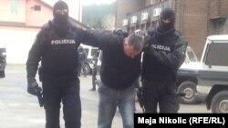Hapšenja u Ribnici