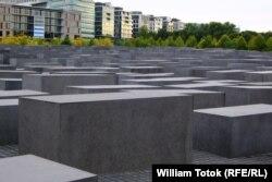 Muzeul memorial al Holocaustului, Berlin
