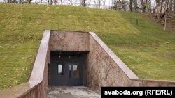 У Гомлі адкрылі прыбіральню за паўтара мільёна рублёў. ФОТА