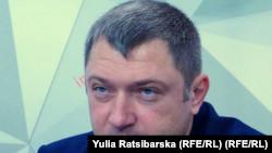Олександр Колесник, керівник доброчинної організації «БТ «Мережа м. Дніпро».