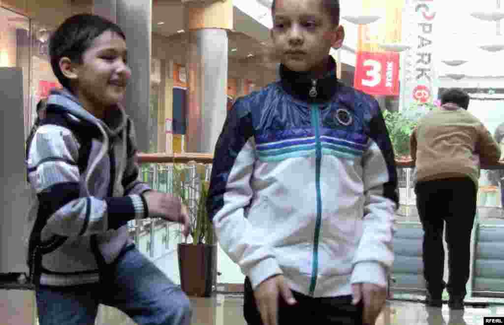 Казахстан. 22 ноября – 26 ноября 2010 года #11