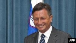 ПОранешниот премиер на Словенија Пахор